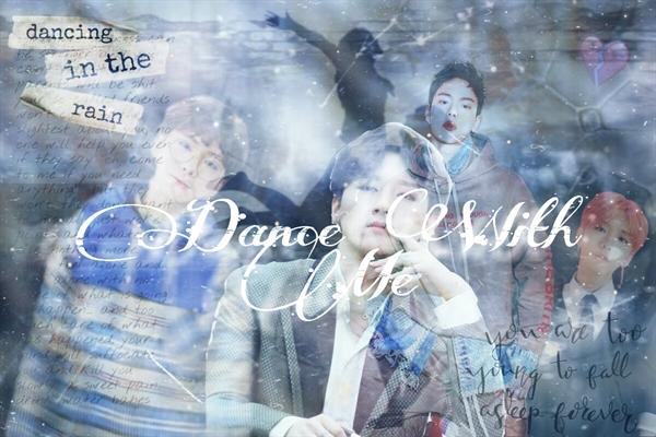 Fanfic / Fanfiction Dance With Me - ShowKi (Oneshot)
