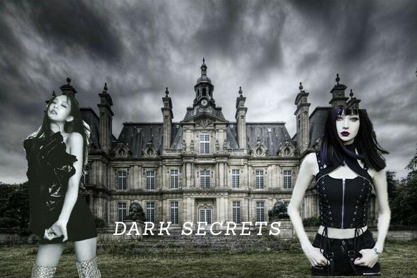 Fanfic / Fanfiction Dark secrets