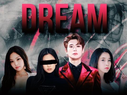 Fanfic / Fanfiction DREAM- Jaehyun (nct)