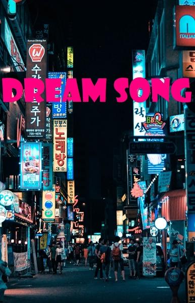 Fanfic / Fanfiction Dream Song