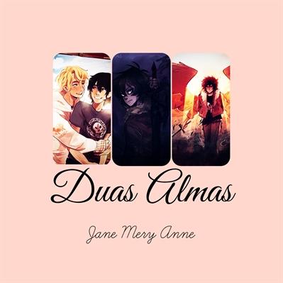 Fanfic / Fanfiction Duas Almas