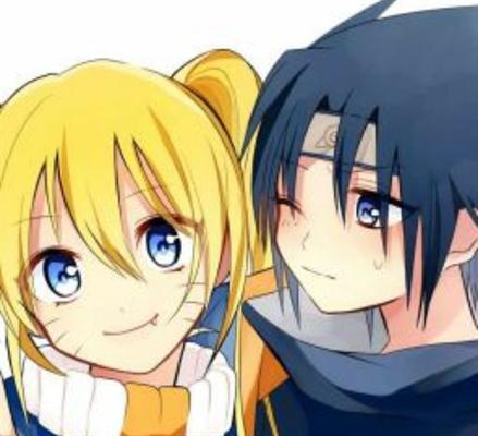 Fanfic / Fanfiction E se Naruto fosse uma mulher?