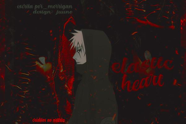 Fanfic / Fanfiction Elastic Heart