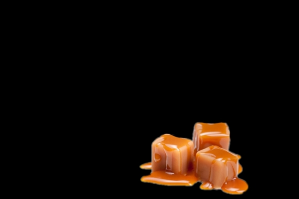 Fanfic / Fanfiction Explosive Caramel - ( KiriBaku!!)