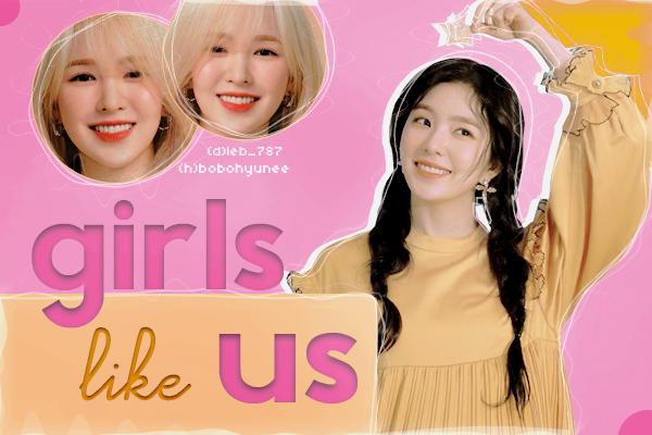 Fanfic / Fanfiction Girls like us