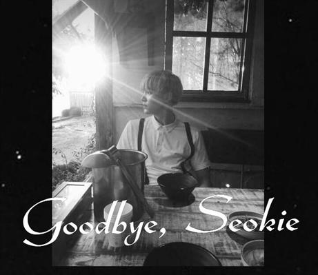 Fanfic / Fanfiction Goodbye, Seokie -Yoonseok