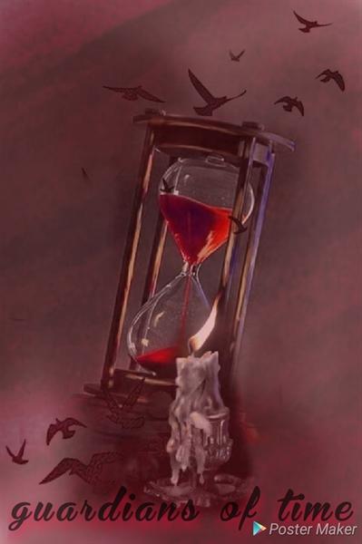 Fanfic / Fanfiction Guardians of time