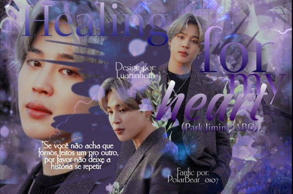 Fanfic / Fanfiction Healing for my heart ( Park Jimin - ABO)