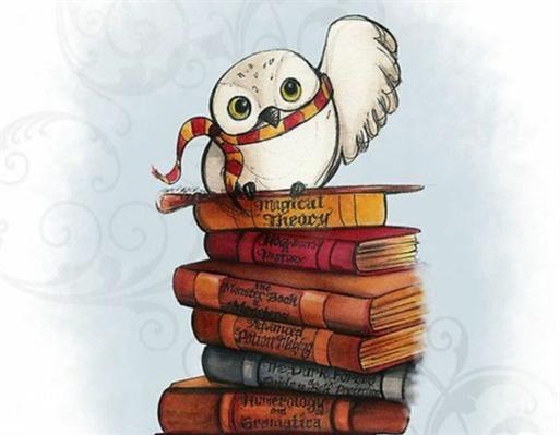 Fanfic / Fanfiction Hogwarts Depois do fim...
