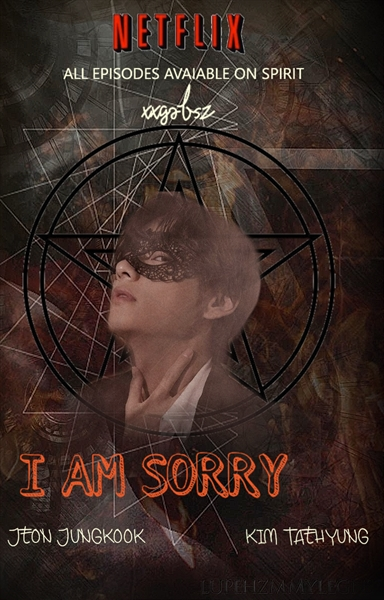 Fanfic / Fanfiction I AM SORRY (TAEKOOK)