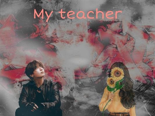 Fanfic / Fanfiction Imagine Jungkook- Meu Professor