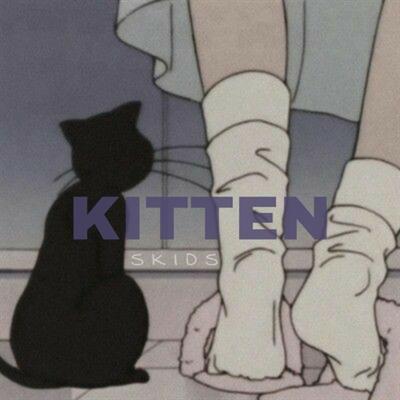 Fanfic / Fanfiction Kitten