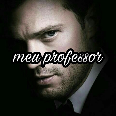 Fanfic / Fanfiction Meu professor