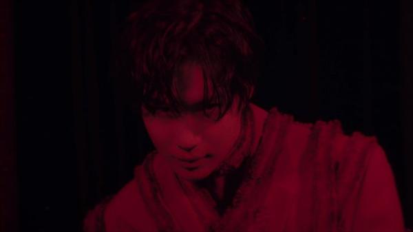 Fanfic / Fanfiction Midnight. Lee Taemin (Livro 01)