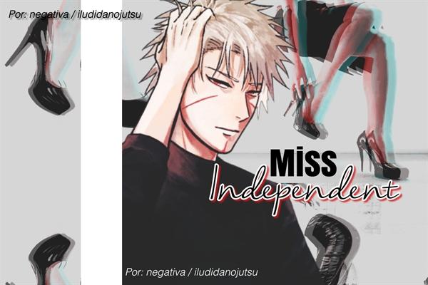 Fanfic / Fanfiction Miss Independent - Tobirama Senju