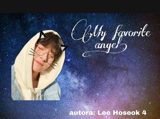 Fanfic / Fanfiction My favorite angel - Jookyun