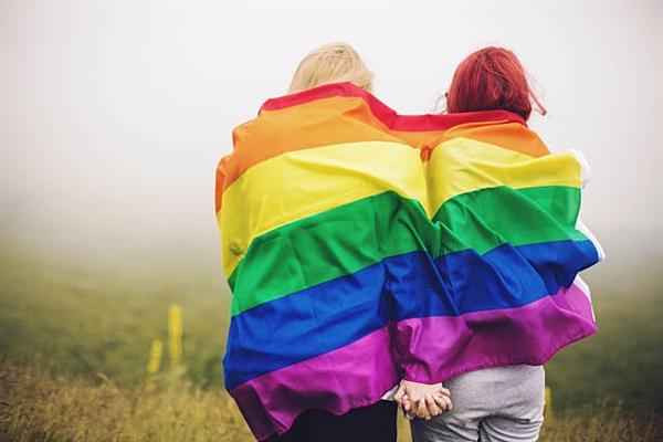 Fanfic / Fanfiction My lesbian love story