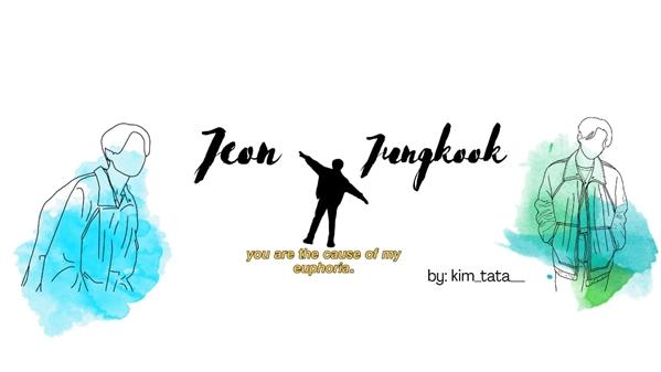 Fanfic / Fanfiction My Perfect Euphoria - Jeon Jungkook
