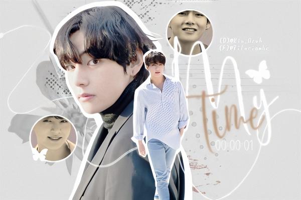 Fanfic / Fanfiction My time - Taekook