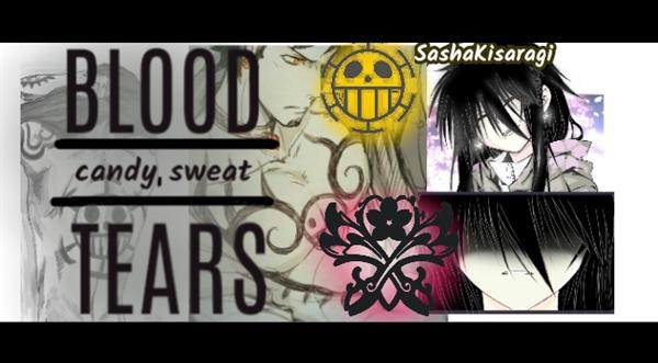 Fanfic / Fanfiction One Piece: Lágrimas de Sasha Kisaragi