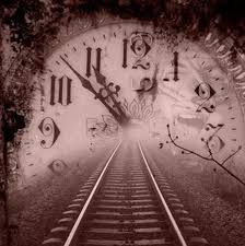Fanfic / Fanfiction Poema sobre o tempo