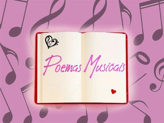 Fanfic / Fanfiction Poemas Musicais