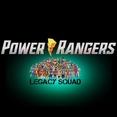Fanfic / Fanfiction Power Rangers Legacy Squad