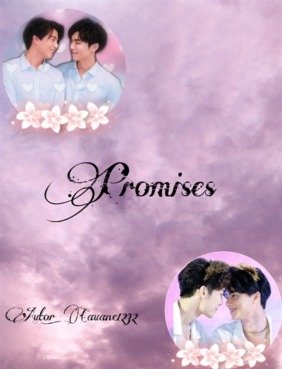 Fanfic / Fanfiction Promises