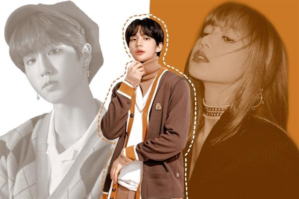 Fanfic / Fanfiction Querido Alguém - Hwang Hyunjin.