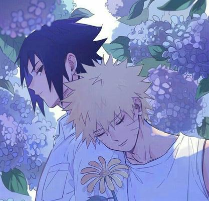 Fanfic / Fanfiction Sasunaru (amor eterno).