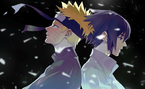 Fanfic / Fanfiction Sasunaru-um amor proibido