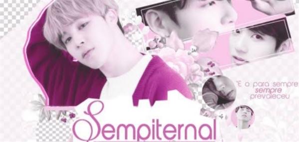 Fanfic / Fanfiction Sempiternal - (Jikook)