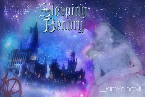 Fanfic / Fanfiction Sleeping Beauty