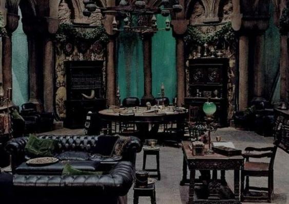 Fanfic / Fanfiction Slytherin's princess - Draco Malfoy