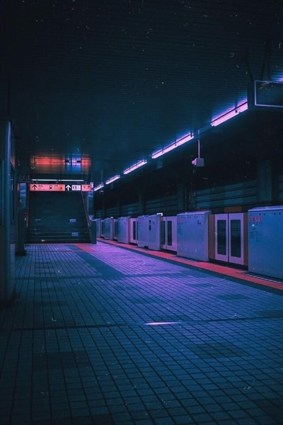 Fanfic / Fanfiction Subway stories
