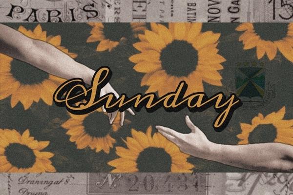 Fanfic / Fanfiction Sunflower - Sunday