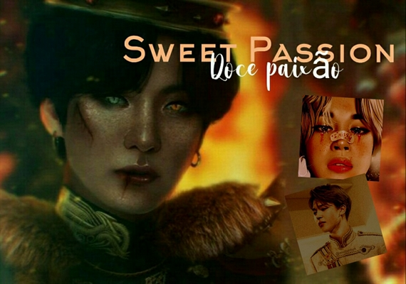 Fanfic / Fanfiction Sweet Passion ( Jikook )