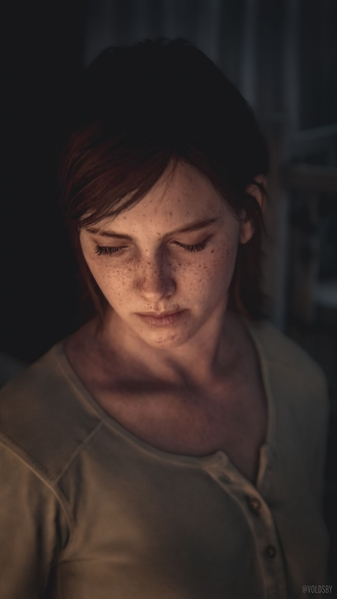 Fanfic / Fanfiction The Last Of Us II - Recomeço