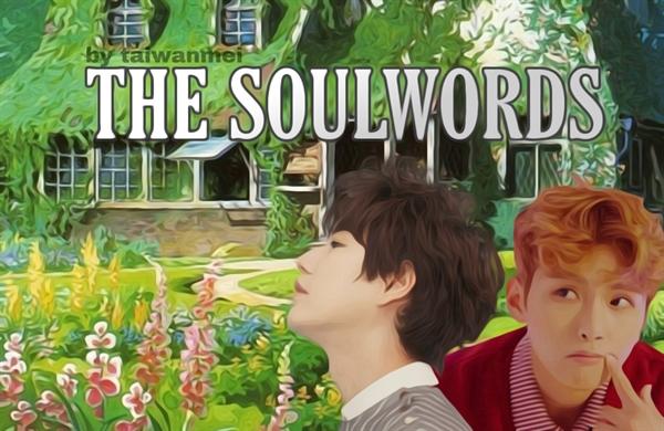 Fanfic / Fanfiction The Soulwords