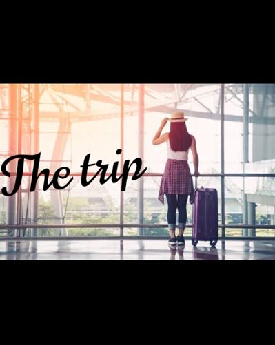 Fanfic / Fanfiction The trip