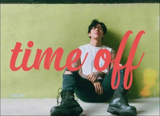 Fanfic / Fanfiction Time Off (Christian Yu)