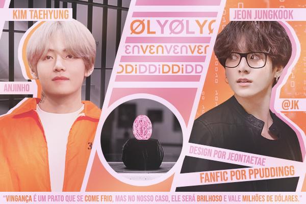 Fanfic / Fanfiction Yolvenddi - TaeKook