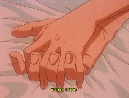 Fanfic / Fanfiction You're not mine