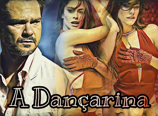 Fanfic / Fanfiction A Dançarina