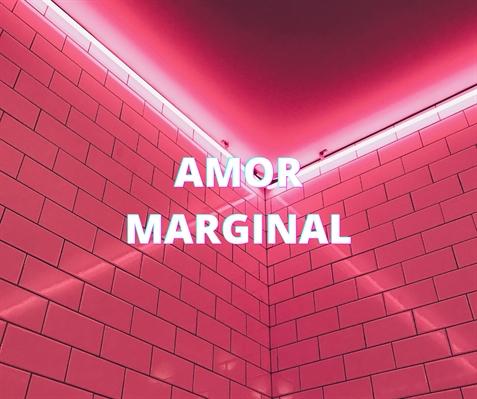 Fanfic / Fanfiction Amor marginal