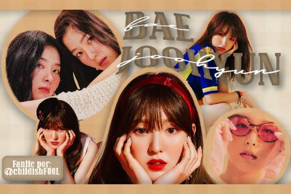 Fanfic / Fanfiction Bae Joohyun (Wendy)