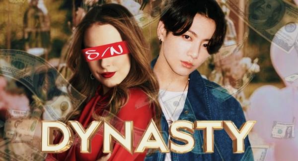 Fanfic / Fanfiction Dynasty-Imagine Jungkook