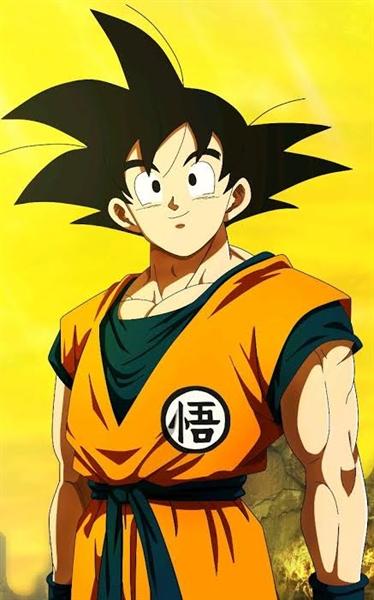 Fanfic / Fanfiction Goku em Nanastu no taizai
