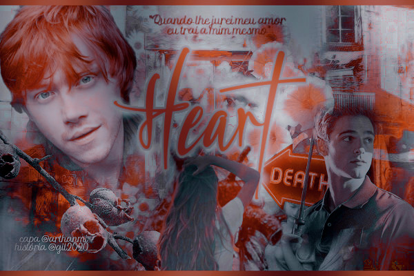 Fanfic / Fanfiction Heart