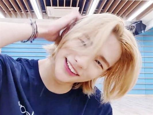 Fanfic / Fanfiction Hey Hyunjin-kun, I Wanna Kiss